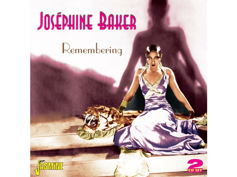 Josephine Baker - Remembering [CD]