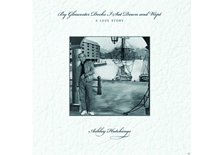 Ashley Hutchings - By Gloucester Docks - (Vinyl)