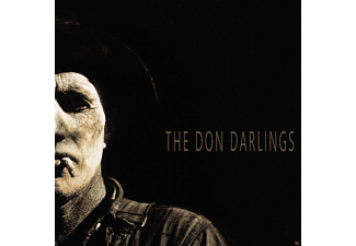The Don Darlings - The Don Darlings [CD]