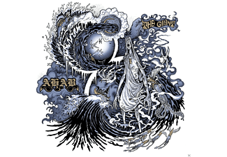 Ahab - The Giant [CD]