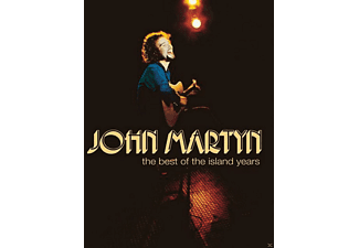 John Martyn - The Best Of The Island Years - (CD)