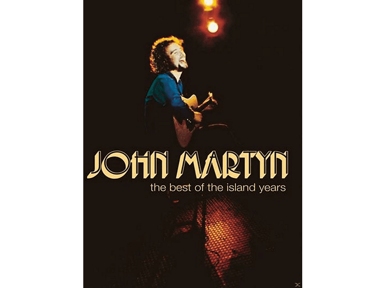 John Martyn - The Best Of The Island Years [CD]