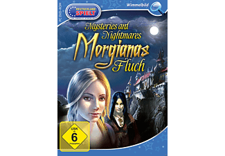 Mysteries and Nightmares: Morgianas Fluch - PC