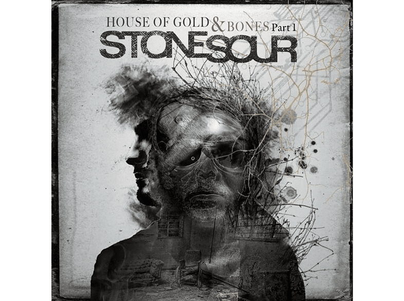 Stone Sour - House Of Gold & Bones Part 1 [Vinyl]