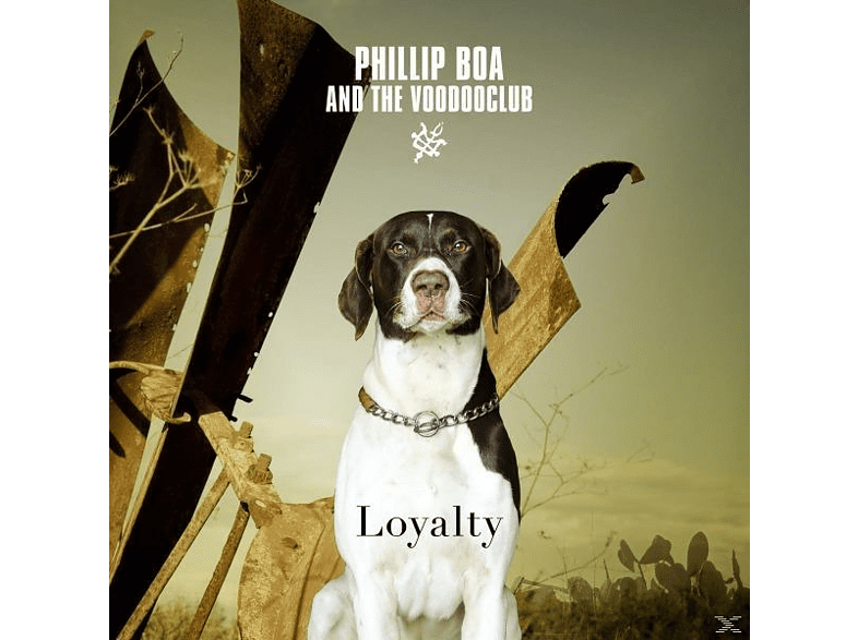 Phillip & The Voodooclub Boa - Loyalty [Vinyl]