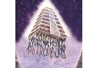 The Holy Mountain - Ancient Astronauts [CD]