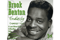 Brook Benton - Endlessly: Greatest Hits (Enthält Re-Recordings) [CD]