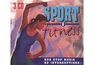 VARIOUS - Music For Sport & Fitness - (CD)