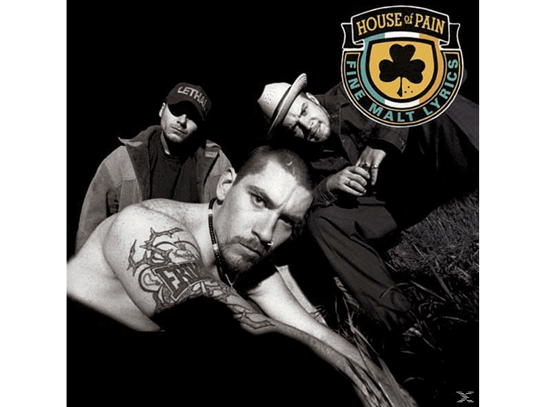 House Of Pain - House Of Pain (Fine Malt Lyrics) [Vinyl]
