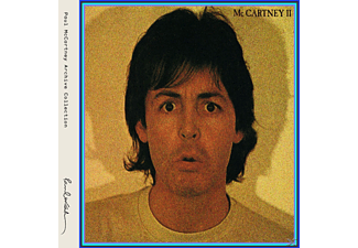 Paul McCartney - Mccartney Ii (2011 Remastered) - (CD)