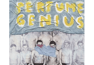 Perfume Genius - PUT YOUR BACK N2 IT - (Vinyl)