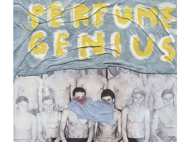 Perfume Genius - Put Your Back N2 It [CD]