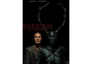 O.S.T. - Hannibal O.S.T.-Season 1,Volume - (LP + Download)