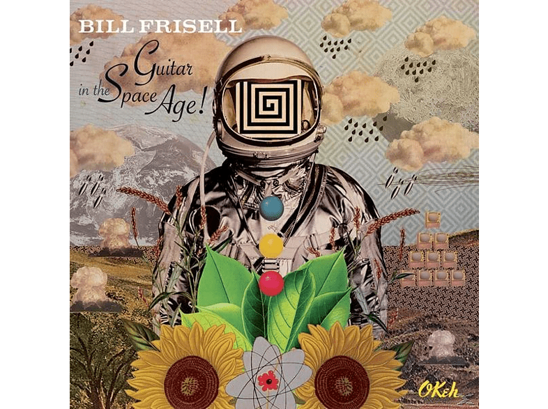 Bill Frisell - Guitar In The Space Age! [Vinyl]