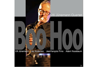 Ulli Jünemann Quartet - Boo Hoo (Special Edition) - (CD)