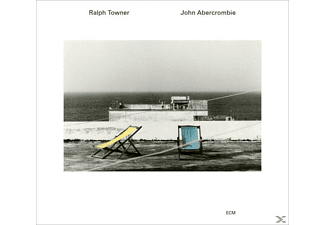 John Abercrombie, Ralph Towner - Five Years Later - (Vinyl)