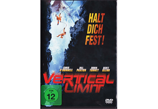 VERTICAL LIMIT - (DVD)