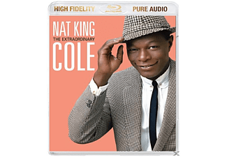 Nat King Cole - The Extraordinary [Blu-ray]