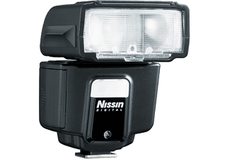 NISSIN i40 flitser Four Thirds
