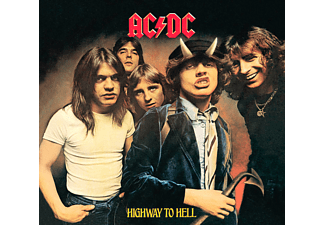 AC/DC - Highway To Hell - (Vinyl)