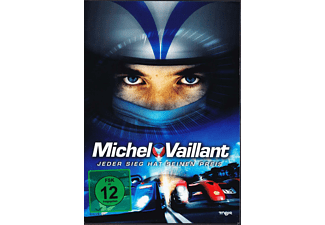 Michel Vaillant - (DVD)