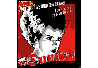 The Damned - Another Live Album From The Damned - (CD)