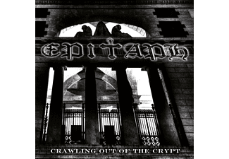 Epitaph - Crawling Out Of The Crypt - (CD)