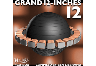 Ben Liebrand - Grand 12 Inches 12 | CD
