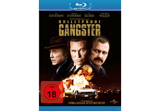 Bulletproof Gangster - (Blu-ray)