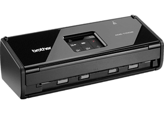 BROTHER Scanner Compact (ADS-1100W)