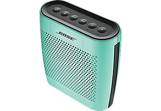 BOSE SoundLink® Colour Bluetooth® speaker Mint - (1-064116)
