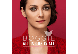 Boggie - All is One is All (CD)