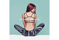 Shy'm - Solitaire [CD]