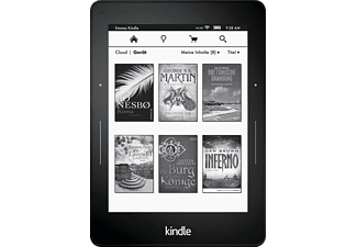 KINDLE E-Book-Reader Voyage WIFI 4GB