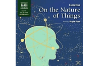 Hugh Ross - On The Nature Of Things - (CD)