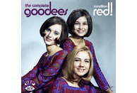 The Goodees - Condition Red!-The Complete Goodees [CD]