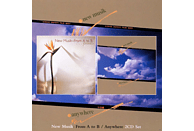 New Musik - From A To B / Anywhere [CD]