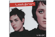 Ladytron - Light & Magic [CD]