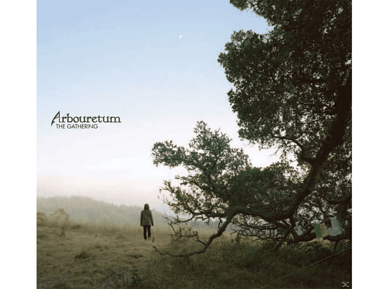 Arbouretum - The Gathering [CD]