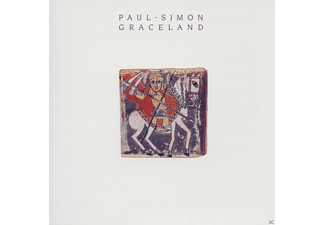 Paul Simon - Graceland (Remaster) CD