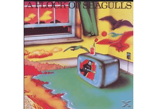 A Flock Of Seagulls - A Flock Of Seagulls (Expanded) - (CD)