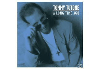 Tommy Tutone - A Long Time Ago - (CD)