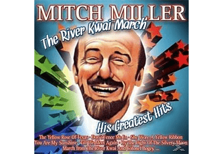 Mitch Miller - The River Kwai March.His Greatest Hits - (CD)
