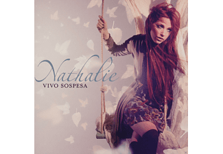 Nathalie - Vivo Sospesa - (CD)