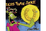Less Than Jake - Losing Streak (Remastered-Limited Edition) [CD]