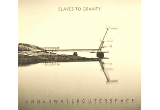 Slaves To Gravity - Underwaterouterspace [CD + DVD Video]
