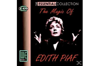 Edith Piaf - Essential Collection [CD]
