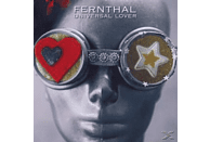 Fernthal - Universal Lover (Discovery Version) [CD]