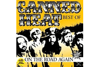 Canned Heat - On The Road Again-Best Of [CD]