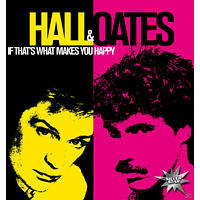 Hall & Oates - If That's What Makes You Happy [CD]